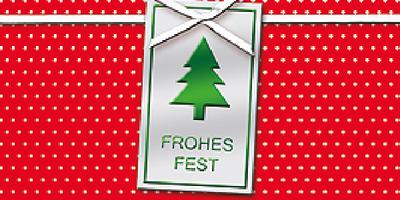 Weihnachtsspenden von Unternehmen: Pro verkaufter Karte des Litei Verlags gehen 0,25 Euro an das Deutsche Kinderhilfswerk zugunsten von Kindern in Notsituationen.